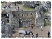 Photos of Machu Picchu: House of the High Priest