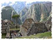 Photos of Machu Picchu: Royal Group / Royal Palace